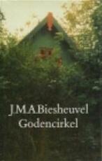 Godencirkel en andere verhalen - J.M.A. Biesheuvel (ISBN 9789029022743)