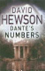 Dante's Numbers - David Hewson (ISBN 9780230529359)