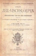 Onze zeil-vischsloepen - Frans Bly