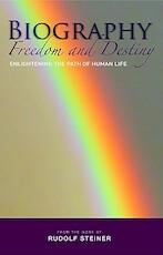 Biography - Rudolf Steiner (ISBN 9781855842250)