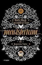 Magisterium Boek 2: De koperen vuist - Holly Black, Cassandra Clare (ISBN 9789048834730)