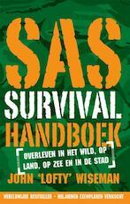 Het SAS Survival handboek - John 'Lofty' Wiseman (ISBN 9789021563411)