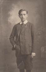 René Victor - Portretfoto ca. 1912 -