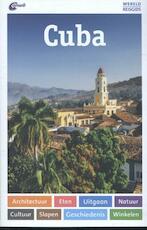 ANWB Wereldreisgids : Cuba - Unknown (ISBN 9789018039400)