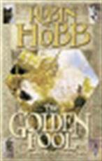 Golden Fool - Robin Hobb (ISBN 9780002247276)