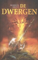 Dwergen 1 - De Dwergen - Markus Heitz (ISBN 9789024569496)
