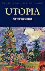 Utopia - Thomas More (ISBN 9781853264740)