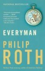 Everyman - Philip Roth (ISBN 9780307280367)