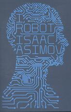 I, Robot - Isaac Asimov (ISBN 9780007532278)