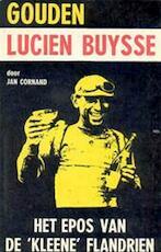 Gouden Lucien Buysse
