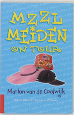 MZZLmeiden on tour + Sleutelhanger - Marion Van De Coolwijk (ISBN 9789026155710)