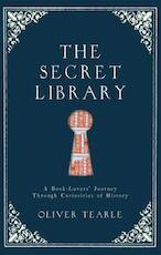 Secret Library - Oliver Tearle (ISBN 9781782435570)