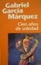 Cien años de soledad - Gabriel García Márquez (ISBN 9788401242267)