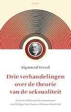 Drie verhandelingen over de theorie van de seksualiteit - Sigmund Freud (ISBN 9789460043024)