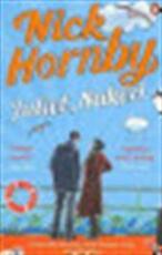 Juliet, Naked - Nick Hornby (ISBN 9780141020648)