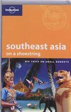 Lonely Planet Southeast Asia on a Shoestring - Unknown (ISBN 9781741792331)