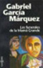 Los funerales de la mamá grande - Gabriel García Márquez (ISBN 9788401427558)