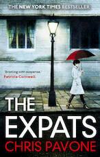 Expats - Chris Pavone (ISBN 9780571279173)