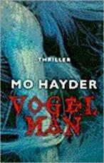 Vogelman - Mo Hayder, Bob Snoijink (ISBN 9789024537013)