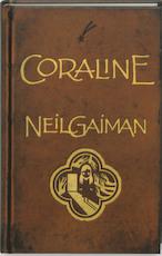 Coraline - Neil Gaiman (ISBN 9789024530397)