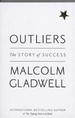 Outliers - Malcolm Gladwell (ISBN 9780141036243)