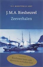 Zeeverhalen + CD - J.M.A. Biesheuvel (ISBN 9789028240766)