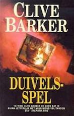 Duivelsspel - Clive Barker, Ineke Wieberdink-westerweel (ISBN 9789024518951)