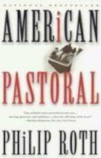 American Pastoral - Philip Roth (ISBN 9780375701429)