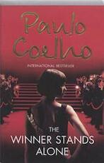 The Winner Stands Alone - Paulo Coelho (ISBN 9780007306077)