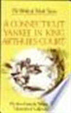 A Connecticut Yankee in King Arthur's court - Mark Twain, Bernard L. Stein, Iowa Center For Textual Studies (ISBN 9780520036215)