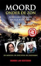 Moord onder de zon - Hendrik Jan Korterink (ISBN 9789089752598)