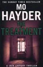 The Treatment - Mo Hayder (ISBN 9780553820478)