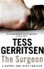 The Surgeon - Tess Gerritsen (ISBN 9780553824551)