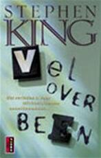 Vel over been - Stephen King (ISBN 9789024539529)