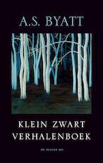 Klein zwart verhalenboek - Antonia Susan Byatt (ISBN 9789023419518)