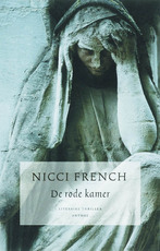 De rode kamer - Nicci French (ISBN 9789041412645)