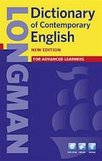 Longman Dictionary of Contemporary English - Unknown (ISBN 9781408215333)