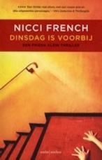 Dinsdag is Voorbij - Nicci French (ISBN 9789026335020)