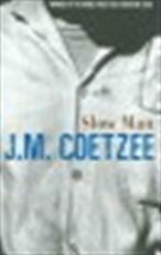 Slow man - J. M. Coetzee (ISBN 9780436206115)