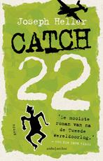 Catch 22 - Joseph Heller (ISBN 9789026338090)