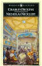 Nicholas Nickleby - Charles Dickens (ISBN 9780140431131)