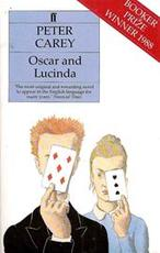 Oscar and Lucinda - Peter Carey (ISBN 9780571153046)