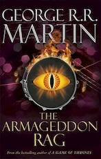 The Armageddon Rag - George R.R. Martin (ISBN 9781407247281)