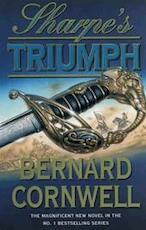 Sharpe's Triumph - Bernard Cornwell (ISBN 9780002257466)
