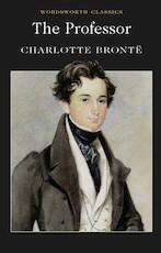 Professor - Charlotte Bronte (ISBN 9781853262081)