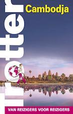 Trotter Cambodja - Trotter (ISBN 9789401440011)
