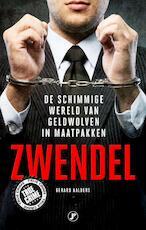 Zwendel - Gerard Aalders (ISBN 9789089750785)