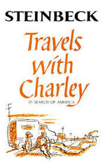 Travels with Charley - John Steinbeck