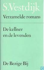 De kellner en de levenden - S. Vestdijk (ISBN 9789023460411)