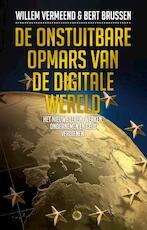 De onstuitbare opmars van de digitale wereld - Bert Willem / Brussen Vermeend (ISBN 9789048810031)